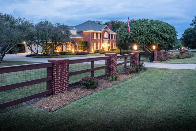 317 Mcmillen Road, Lucas, TX 75002 (MLS #14669596) :: The Chad Smith Team