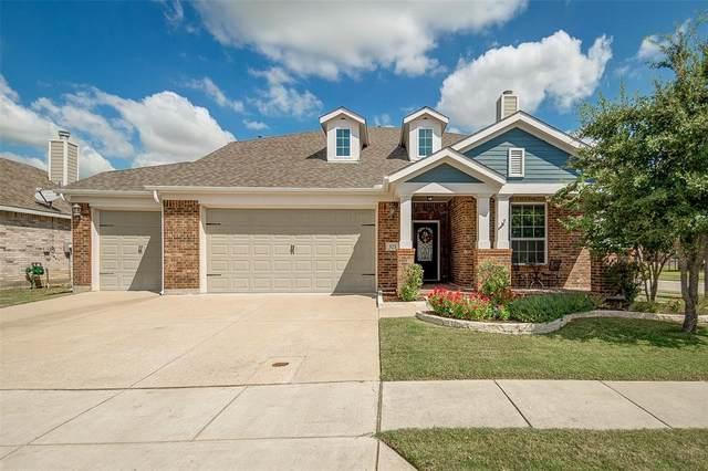 521 Smokebrush Street, Celina, TX 75009 (MLS #14669611) :: Real Estate By Design