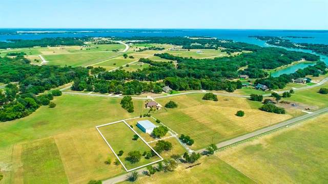 LOT 57 Grandview Dr, Corsicana, TX 75109 (MLS #14669622) :: All Cities USA Realty
