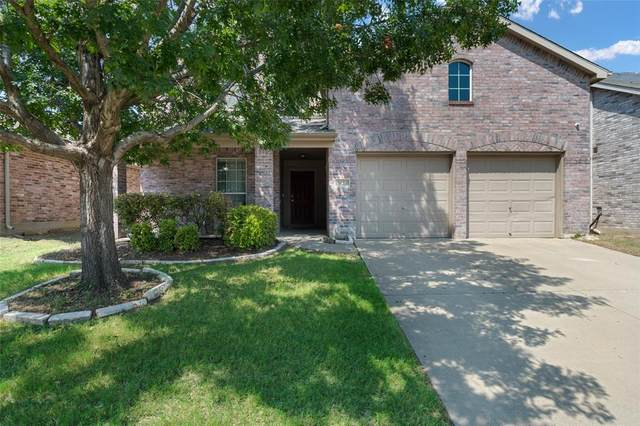 5625 Piedra Drive, Fort Worth, TX 76179 (MLS #14669630) :: Russell Realty Group