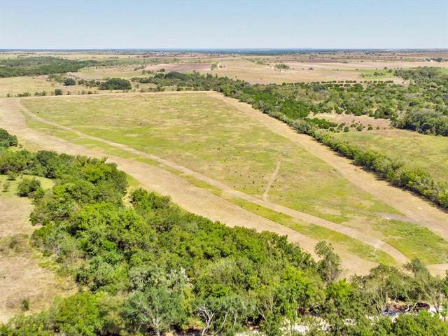 TBD County Road 205, Hico, TX 76457 (MLS #14669634) :: Brooks Real Estate