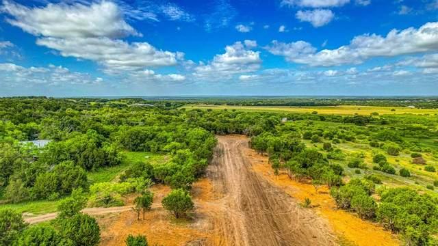 L-3/4 Ox Mill Creek Road, Weatherford, TX 76087 (MLS #14669709) :: EXIT Realty Elite
