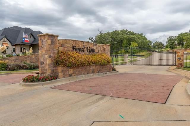 600 Forest View Court, Keller, TX 76248 (MLS #14669729) :: Team Hodnett