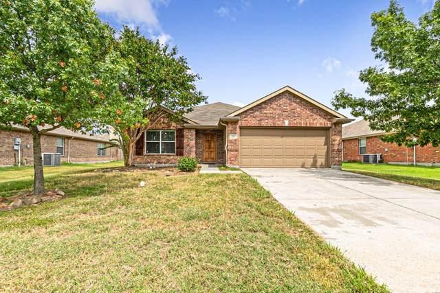 206 Rambling Way, Forney, TX 75126 (MLS #14669732) :: Real Estate By Design
