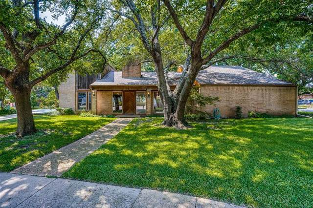 13828 New Bark Circle, Farmers Branch, TX 75244 (MLS #14669784) :: Real Estate By Design