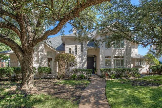 4808 Overton Hollow Street, Fort Worth, TX 76109 (#14669804) :: Homes By Lainie Real Estate Group