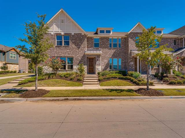 4255 Snow Goose Trail, Arlington, TX 76005 (MLS #14669819) :: Front Real Estate Co.