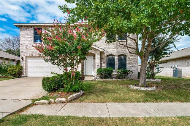 7914 Modesto Drive, Arlington, TX 76001 (MLS #14669823) :: 1st Choice Realty