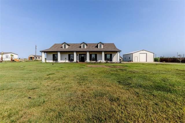 5321 Buffalo Street, Midlothian, TX 76065 (MLS #14669824) :: Real Estate By Design