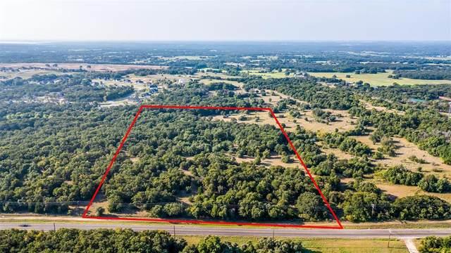 TBD2 Knob Hill Road, Azle, TX 76020 (MLS #14669828) :: Real Estate By Design