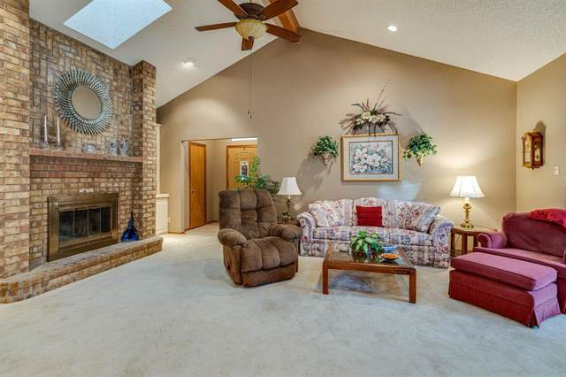 217 Mountainview Drive, Hurst, TX 76054 (MLS #14669848) :: Real Estate By Design