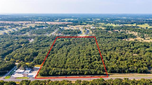 TBD3 Knob Hill Road, Azle, TX 76020 (MLS #14669850) :: Real Estate By Design