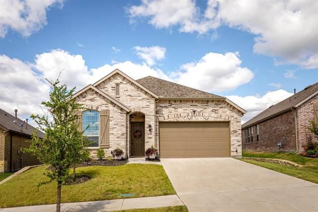 5656 Durst Lane, Forney, TX 75126 (MLS #14669856) :: Craig Properties Group