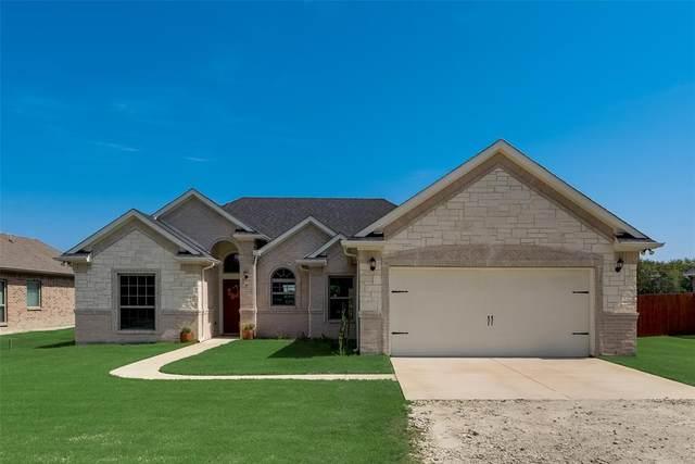 1083 County Road 319, Terrell, TX 75161 (MLS #14669862) :: Lisa Birdsong Group | Compass