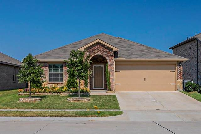 2314 Pontotoc Drive, Forney, TX 75126 (MLS #14669867) :: Epic Direct Realty