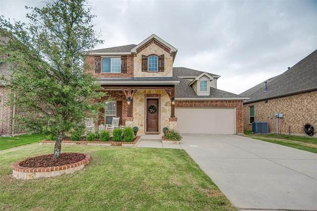 505 Harcourt Avenue, Mckinney, TX 75072 (MLS #14669883) :: Real Estate By Design