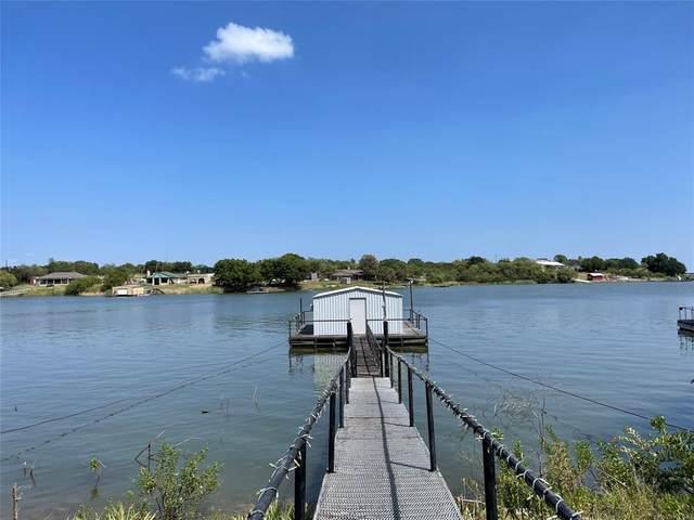 696 County Road 220, Breckenridge, TX 76424 (MLS #14669887) :: Real Estate By Design