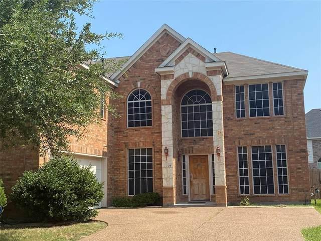 736 Mulberry Lane, Desoto, TX 75115 (MLS #14669891) :: Real Estate By Design