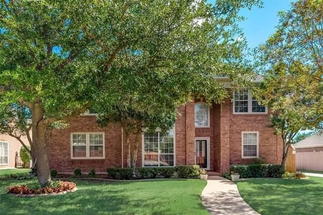 2111 Woodbury Place, Richardson, TX 75082 (MLS #14669898) :: Trinity Premier Properties