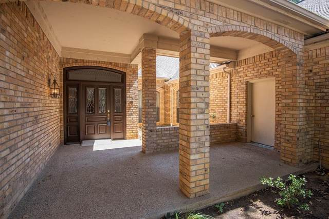 2503 Canyon Ridge Court, Arlington, TX 76006 (MLS #14669901) :: Real Estate By Design