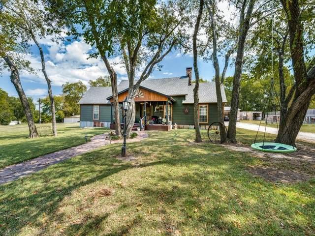 313 Chicken Street, Weston, TX 75009 (MLS #14669910) :: Real Estate By Design