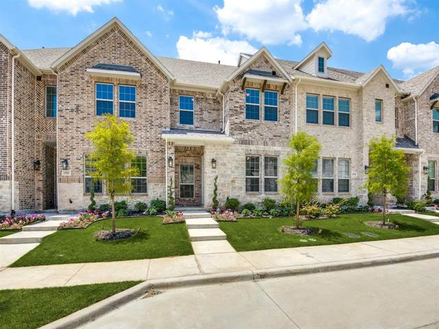1473 Perrin Lane, Farmers Branch, TX 75234 (MLS #14669911) :: All Cities USA Realty