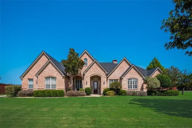 257 Pheasant Hill Drive, McLendon Chisholm, TX 75032 (MLS #14669914) :: Real Estate By Design
