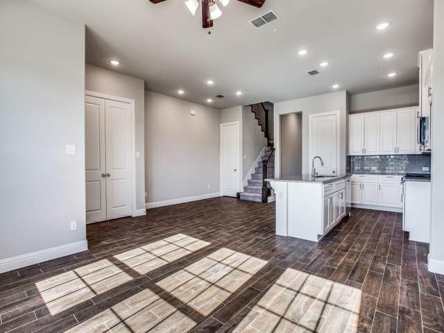 1505 Perrin Lane, Farmers Branch, TX 75234 (MLS #14669918) :: All Cities USA Realty