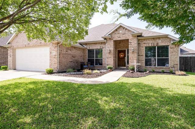 1034 Dancing Waters, Forney, TX 75126 (MLS #14669923) :: The Chad Smith Team