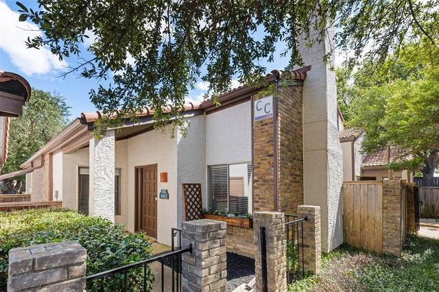 18040 Midway Road #114, Dallas, TX 75287 (MLS #14669929) :: Real Estate By Design
