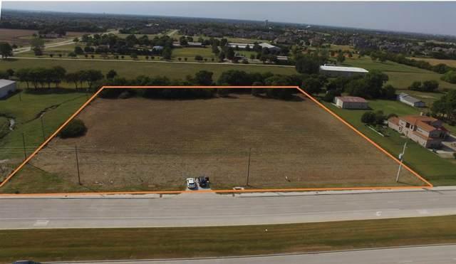 Lot 1,2 Parker Road, Parker, TX 75075 (MLS #14669934) :: RE/MAX Landmark