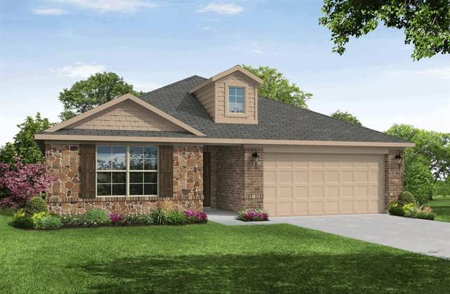 5105 Holy Springs Road, Denton, TX 76207 (MLS #14669937) :: Real Estate By Design