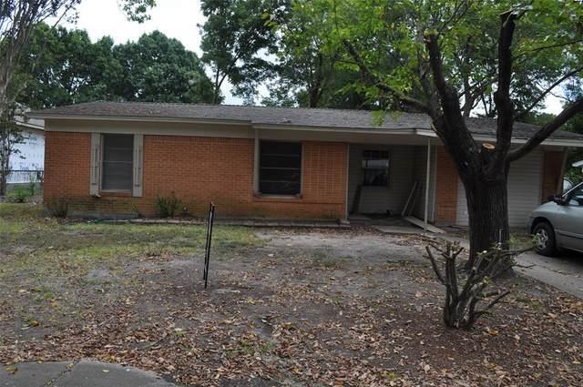 732 High School Drive, Seagoville, TX 75159 (MLS #14669942) :: Lisa Birdsong Group   Compass