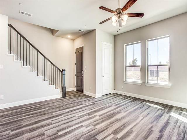 1509 Perrin Lane, Farmers Branch, TX 75234 (MLS #14669948) :: All Cities USA Realty