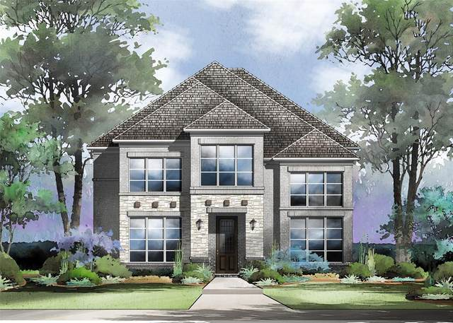 8701 Paradise Drive, Mckinney, TX 75070 (MLS #14669953) :: Real Estate By Design