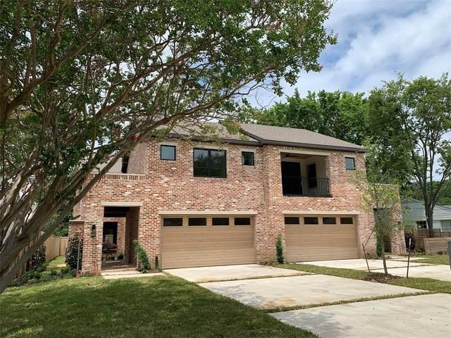 9329 San Fernando Way, Dallas, TX 75218 (MLS #14669955) :: Real Estate By Design