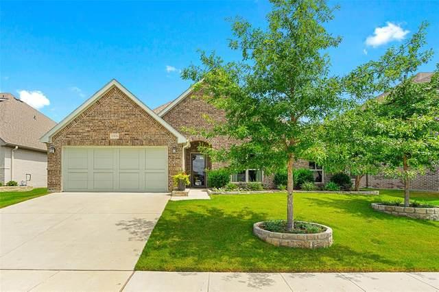 11816 Elko Lane, Fort Worth, TX 76108 (MLS #14669965) :: Lisa Birdsong Group | Compass
