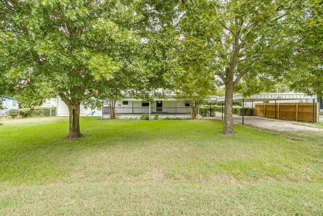 6348 Round Rock Trail, Fort Worth, TX 76135 (MLS #14669967) :: Real Estate By Design