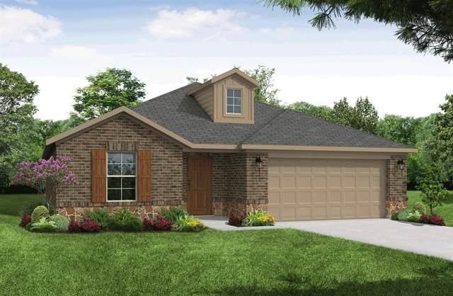 5104 Holy Springs Road, Denton, TX 76207 (MLS #14669973) :: Real Estate By Design