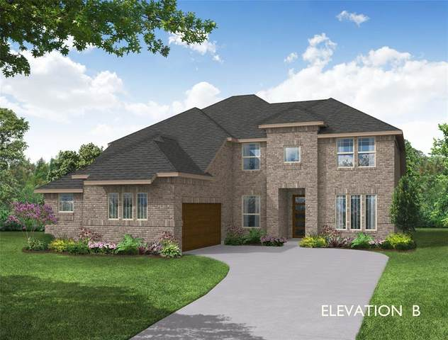 11501 Falcon Trace Drive, Fort Worth, TX 76244 (MLS #14669978) :: Real Estate By Design