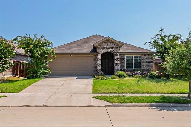 2112 Long Forest Road, Heartland, TX 75126 (MLS #14669986) :: Lisa Birdsong Group | Compass