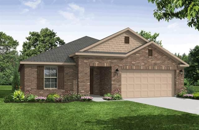 5409 Everly Court, Denton, TX 76207 (MLS #14670010) :: VIVO Realty