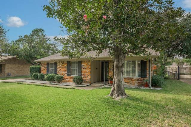 1218 Weathered Street, Irving, TX 75062 (MLS #14670027) :: Real Estate By Design