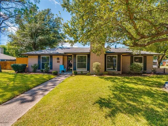 200 Sagebrush Lane, Waxahachie, TX 75165 (MLS #14670033) :: VIVO Realty