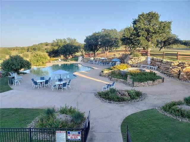 Lot 966 Feather Bay Drive #3, Brownwood, TX 76801 (MLS #14670049) :: Frankie Arthur Real Estate