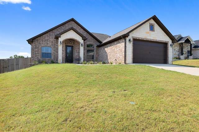 568 Wellington Place, Tyler, TX 75704 (MLS #14670068) :: Real Estate By Design