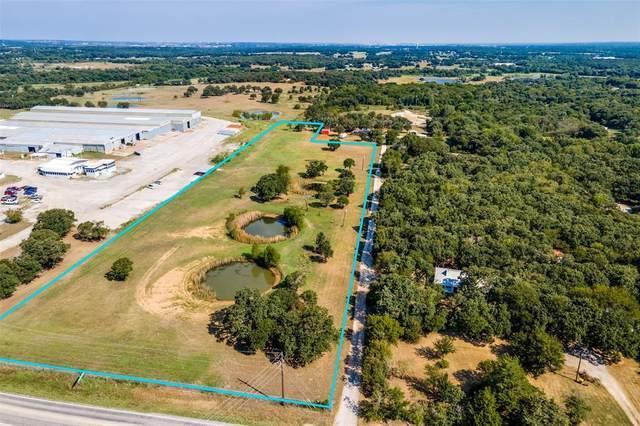 5927 Courtney Lane, Burleson, TX 76028 (MLS #14670091) :: Craig Properties Group