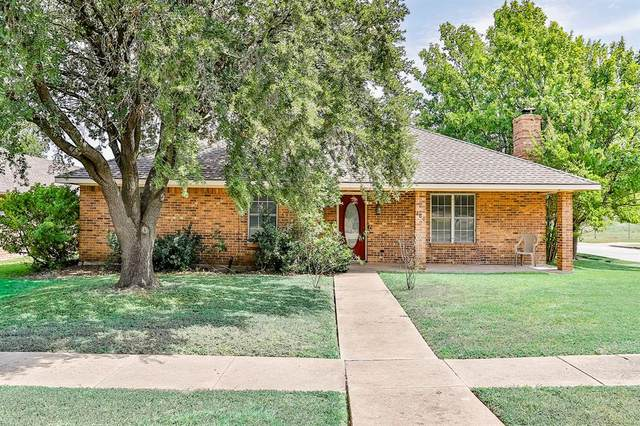 700 Norfork Drive, Wylie, TX 75098 (MLS #14670141) :: Real Estate By Design