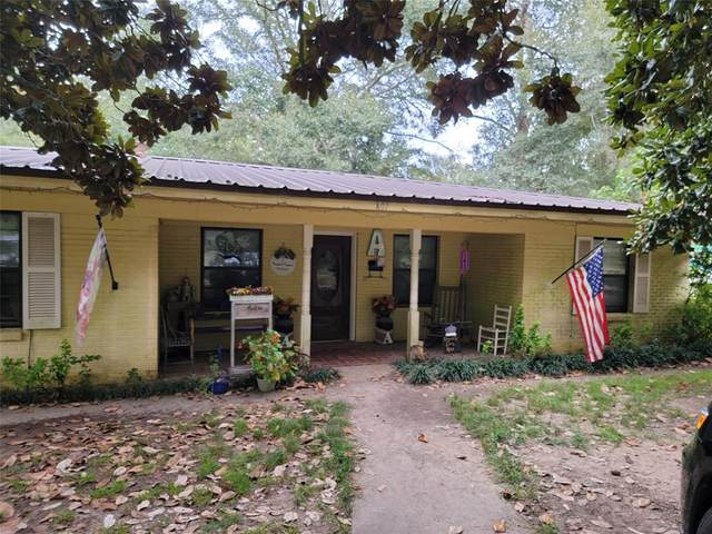 407 Forest Avenue, Mansfield, LA 71052 (MLS #14670151) :: Real Estate By Design
