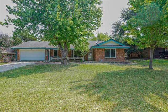 6425 Trail Lake Drive, Fort Worth, TX 76133 (MLS #14670152) :: Craig Properties Group